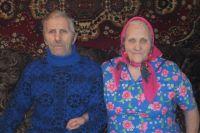 Иван Владимирович и Мария Константиновна друг друга называют мужем и женой.