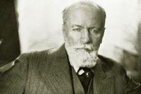 Владимир Немирович-Данченко. 1918 год.