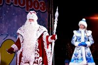 Не костюм красит Деда Мороза, а душевное тепло.