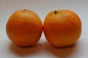 20 тонн мандаринов не попало в Челябинскую область