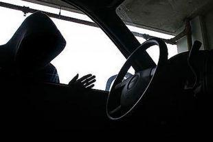 В Челябинской области полицейский угонял автомобили