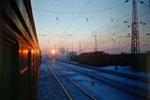 На Южном Урале за день задержаны два железнодорожных вора