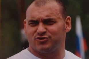 На 38-м году жизни погиб известный челябинский стронгмен Евгений Гуляев