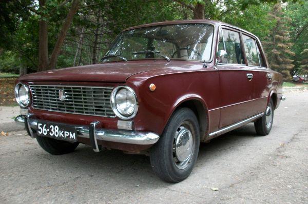 Первым автомобилем Волжского автомобильного завода стал заднеприводный седан ВАЗ-2101 «Жигули», положивший начало «классической» линейке ВАЗа в 1966 году. Эта машина производилась по лицензии Fiat вплоть до 17 сентября 2012 года.
