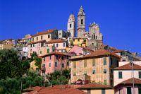 Сан-Бартоломео-аль-Маре, регион Лигурия, Италия.
