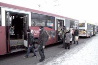 Омичи надеются, что ещё долго будут платить по 16 рублей за проезд в общественном транспорте.