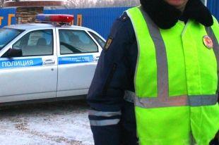 В Челябинской области иномарка переехала мужчину, лежащего на дороге
