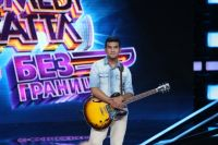 Рамис Ахметов -финалист шоу «Comedy Баттл».