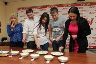 «АиФ-Новосибирск» выбирает лучшие яйца и майонез для «Оливье»