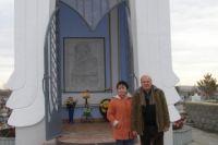 Магниттгорец Александр Савельев строил часовню семь лет.