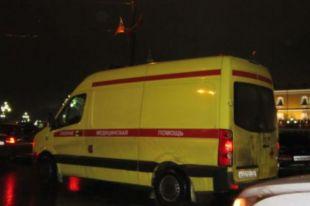 Два человека погибли на трассе под Новосибирском