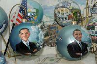 Американцы предпочли Обаму серьёзного, а нижегородцы — улыбчивого.