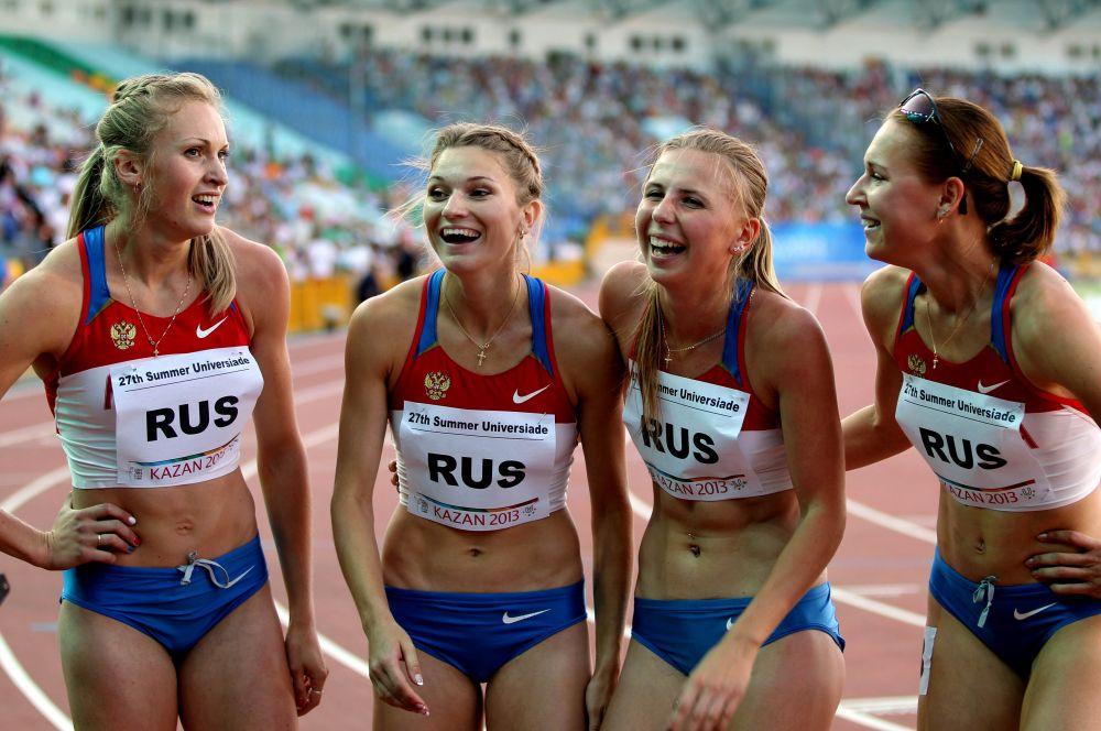 В июле в Казани состоялась XXVII Всемирная летняя Универсиада, триумфальную победу в которой одержали российские спортсмены. Сборная России завоевала 155 золотых медалей, выиграв почти в шесть раз больше соревнований, чем любая другая команда.