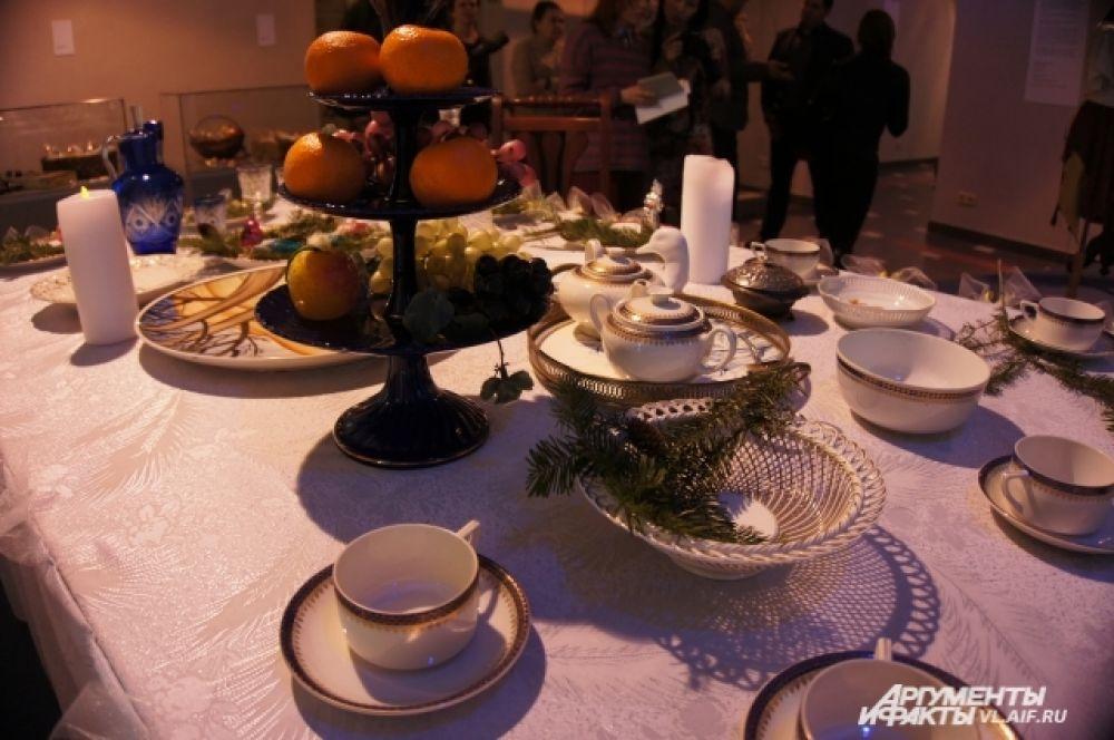 Семья Лагутенко славилась гостеприимством.