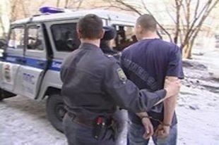 Двое полицейских пострадали в Новосибирске от рук пьяных горожан