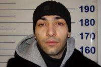Задержанный Ян Лебедов.