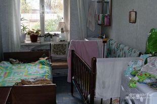 В Челябинской области умер младенец, который спал рядом с матерью
