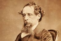 Чарльз Диккенс, 1860 год.