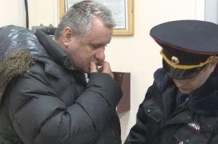 Следствие отказалось амнистировать бывшего зама Юревича