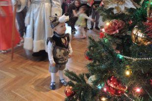 Рождественские мероприятия пройдут в Новосибирске