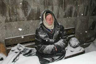 Житель Челябинска убил бомжа