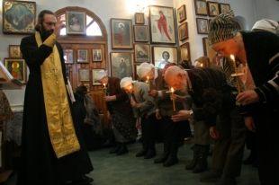 В Сочельник в челябинских храмах пройдут богослужения. Расписание