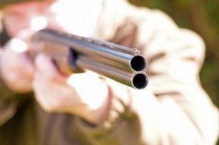Житель Миасса открыл стрельбу из ружья из окна своей квартиры