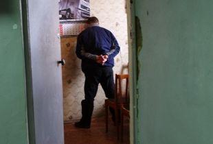В Златоусте рецидивист обвиняется в убийстве своей соседки