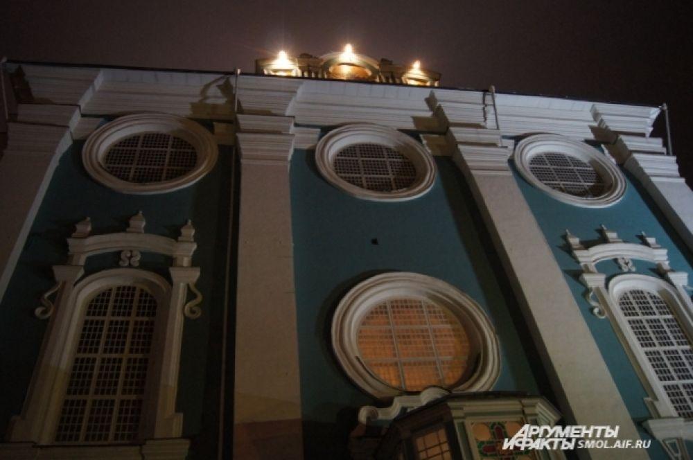 Громада собора