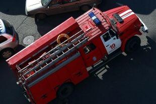 В Челябинской области на пожаре погибли две женщины