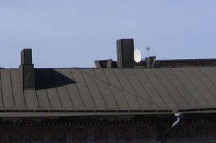 На Южном Урале мужчина собрался спрыгнуть с крыши из-за ссоры с девушкой