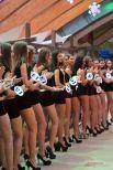 В конкурсе приняли участие 27 юных красавиц.