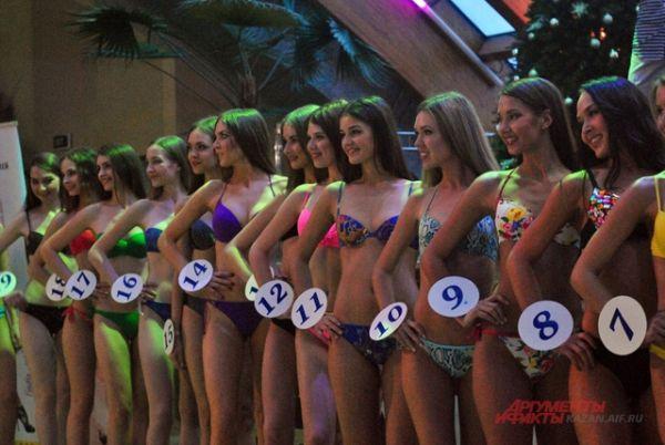 Среди участниц были как новички, которые раньше в подобных конкурсах не участвовали, так и профессионалы из модельных агентств.