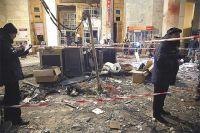 Волгоградский вокзал - одна из целей террористов. Где ещё ожидать их прибытия?