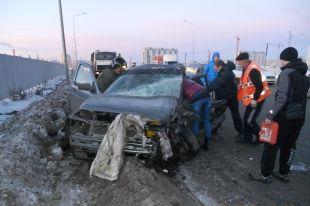 В Челябинске разыскивают виновника ДТП, в котором погиб человек
