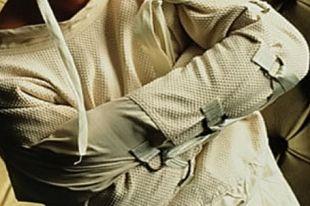 В челябинской психбольнице отец зарезал собственную дочь