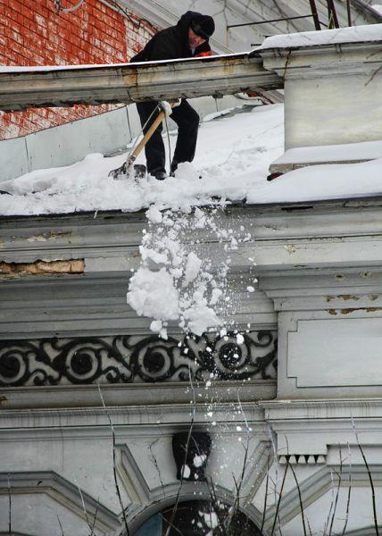 Дом-памятник Ивану Гончарову нуждается в ремонте.