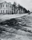 Инфак УлГПУ занял бывший пансион-приют для детей дворян.