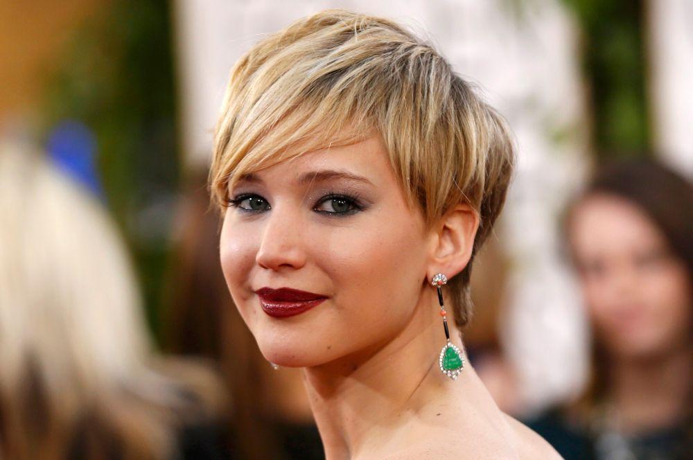 Актриса Дженнифер Лоуренс за роль в этом фильме также получила награду в номинации «Лучшая женская роль второго плана».