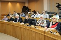 Пресс-конференция Виктора Горчакова