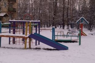 В Челябинске ребенок пострадал в детском саду во время прогулки