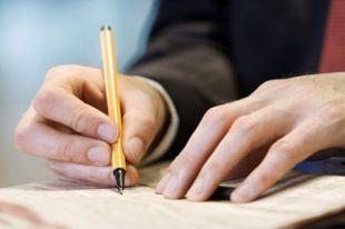 Челябинский бизнесмен похитил 3,7 миллионов, подделав подпись директора