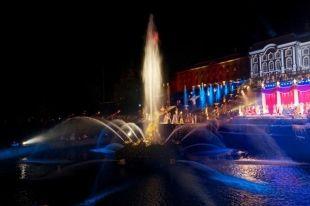 В Челябинске появится «поющий» фонтан