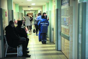 Новосибирский вице-губернатор по медицине Кравченко покинула свой пост