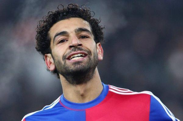 Мохаммед Салах. «Базель», Швейцария. Цена: 8,5 млн евро