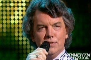 В Челябинск приедет Народный артист России Сергей Захаров
