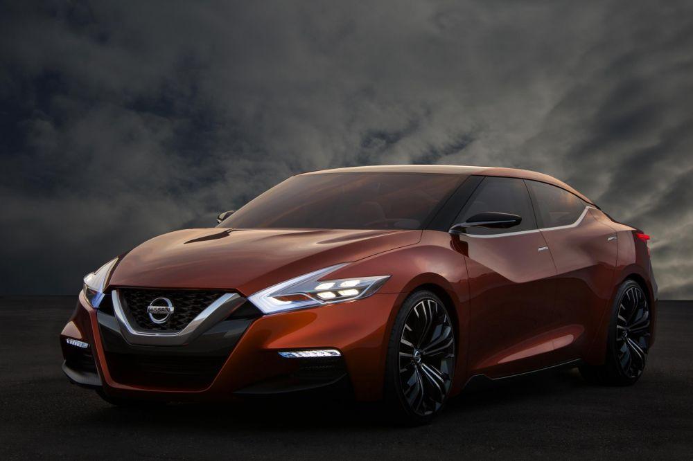 Nissan Sport Sedan Concept. Компания пока не раскрывает никакой информации о компактном спортивном автомобиле. Пока известно, что он стал развитием нового дизайна, представленного в Токио концептами Nissan IDx Freeflow и IDx NISMO.