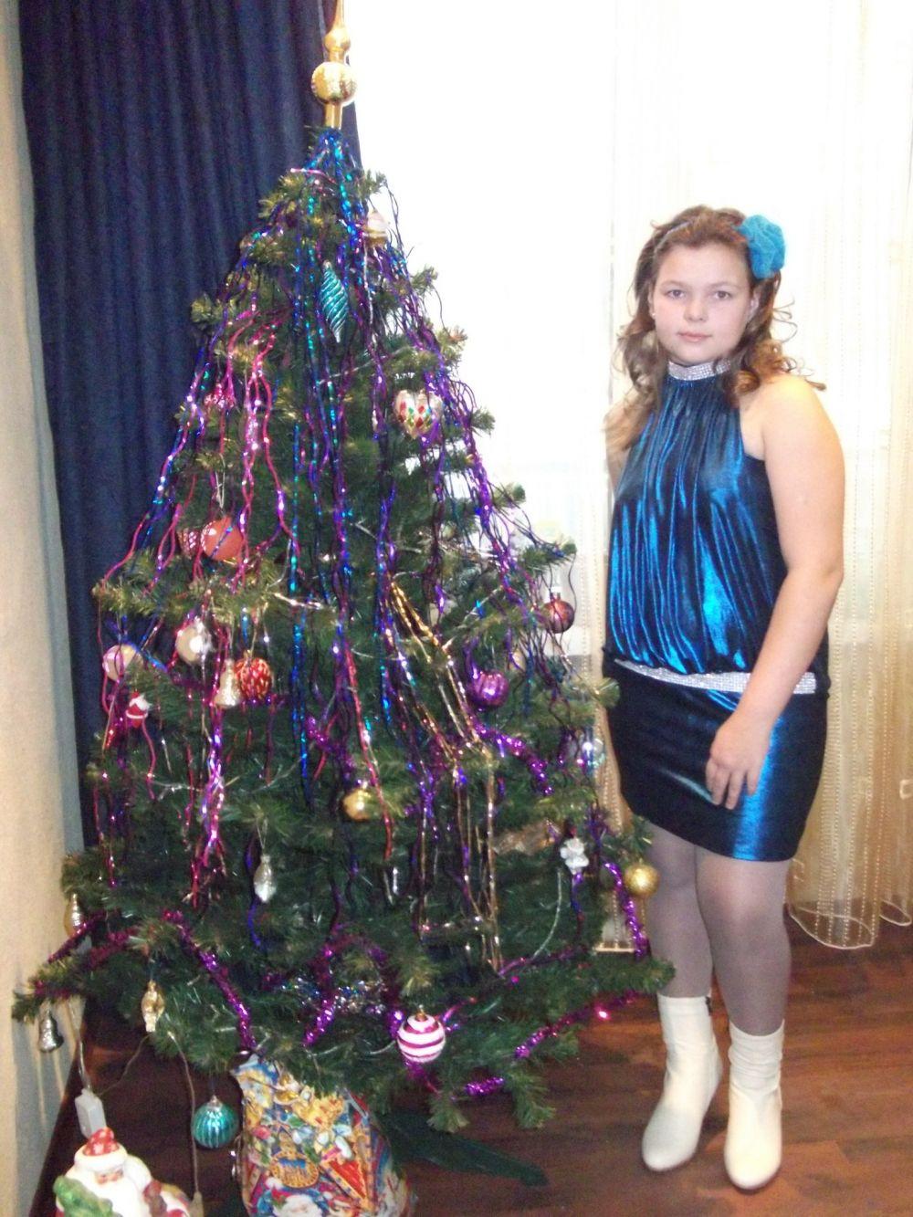 Участник конкурса: Виктория Нечаева