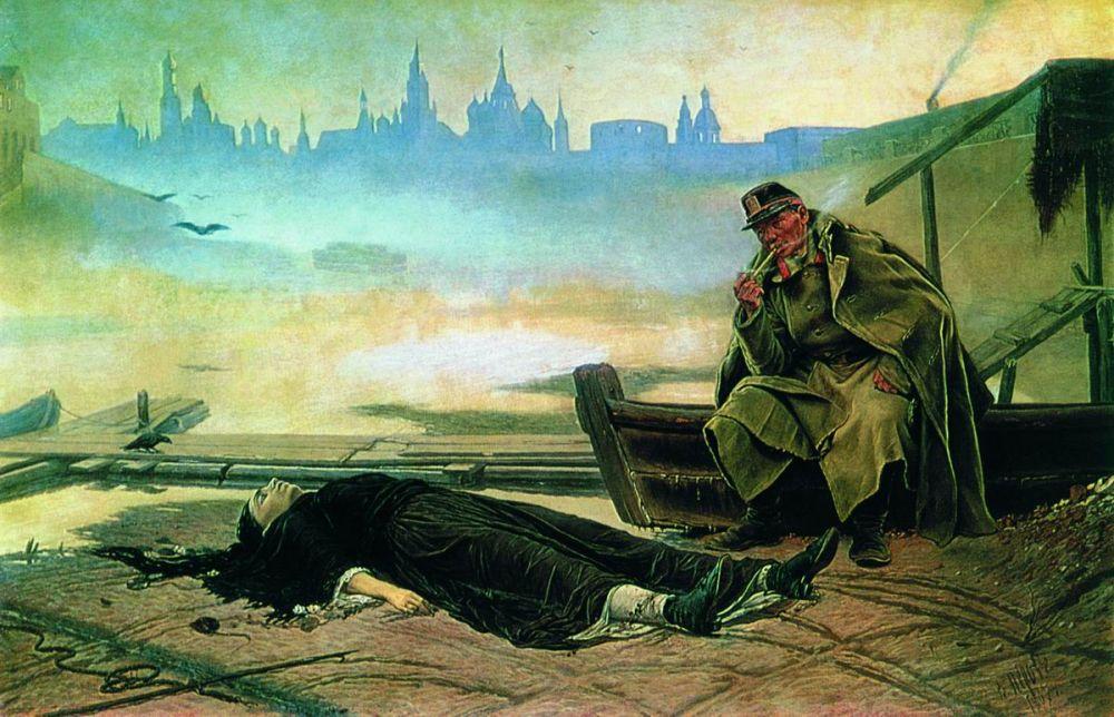 В 1867 году картины Василия Перова участвовали во Всемирной выставке в Париже на Марсовом поле, которую посетили около девяти миллионов человек, включая российского императора Александра II.