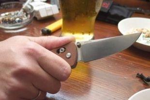 На Южном Урале девушку убили ударом ножа в грудь